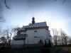 Kościół pw. św. Barłomieja Ap. w Zbyszycach