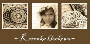 Koronka Klockowa